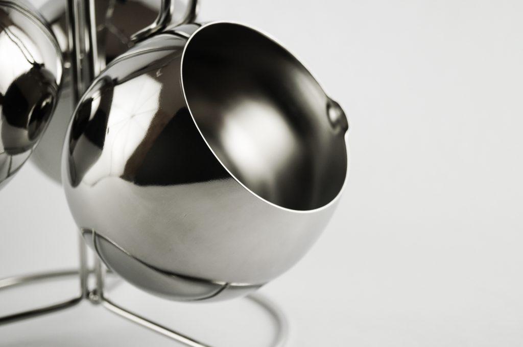 Turkish Coffee Pot With Kitchen Hanger | MS Standard
